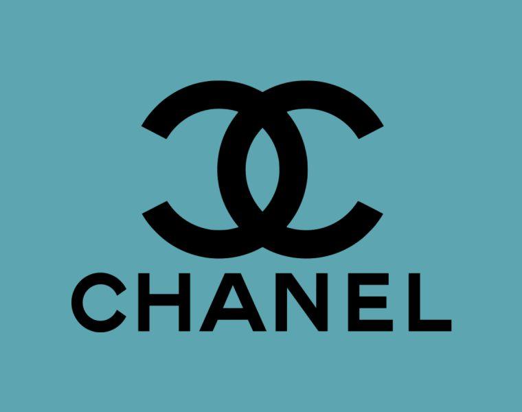 Chanel Logo Brand Marchio