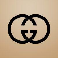 Gucci Logo Brand
