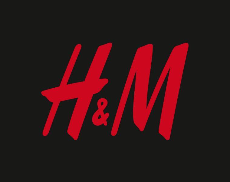 H&M Brand Marchio Logo