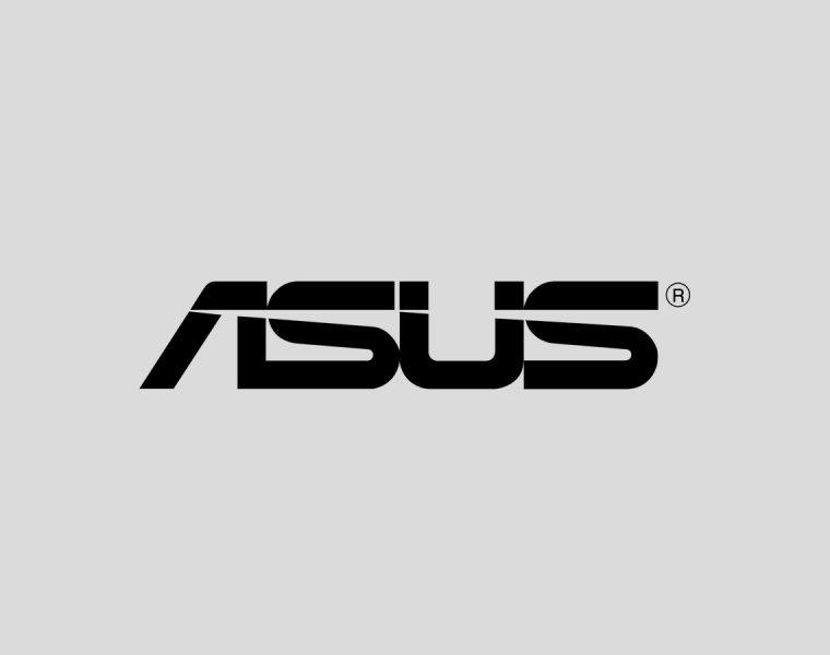 Asus Logo Brand Marchio