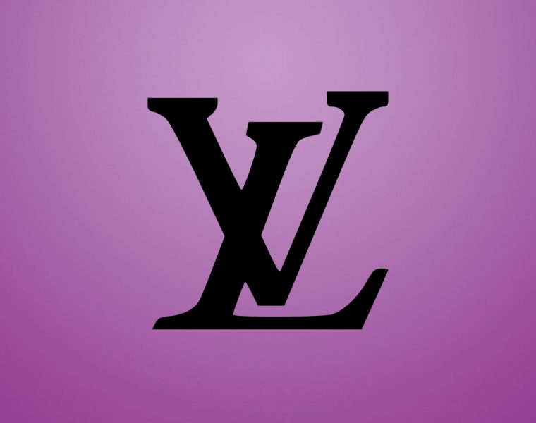 Louis Vuitton Brands Logo