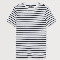 T-shirt H&M in Jersey uomo abbigliamento