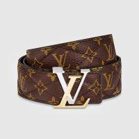Cintura Louis Vuitton All About LV 30 MM