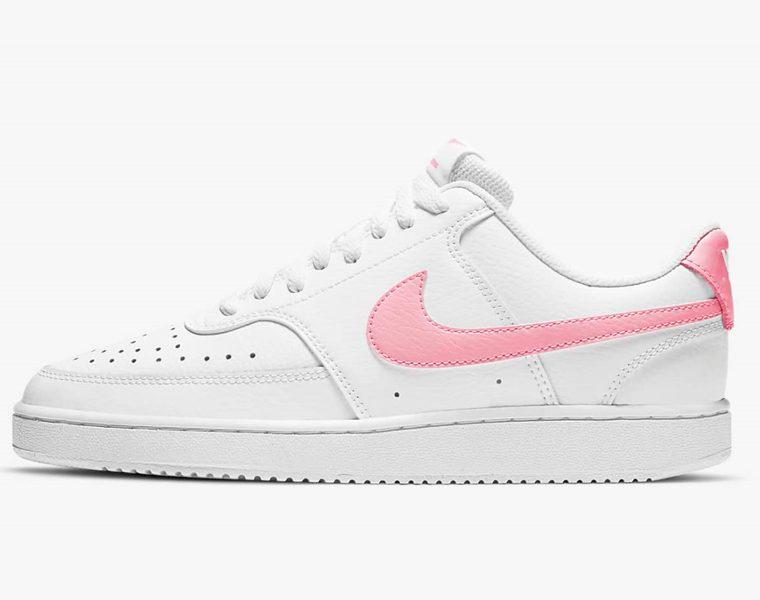 Court Vision Low Scarpe Nike Donna